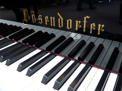 bosendorfer grand piano covers